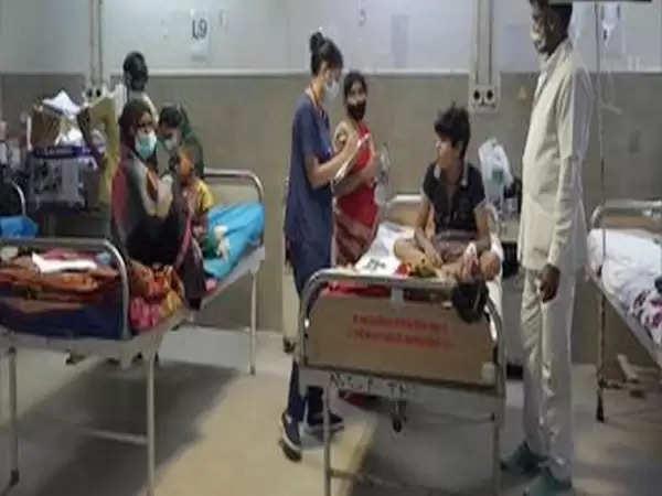 यूपी के कई जिलों में डेंगू के मामले बढ़े