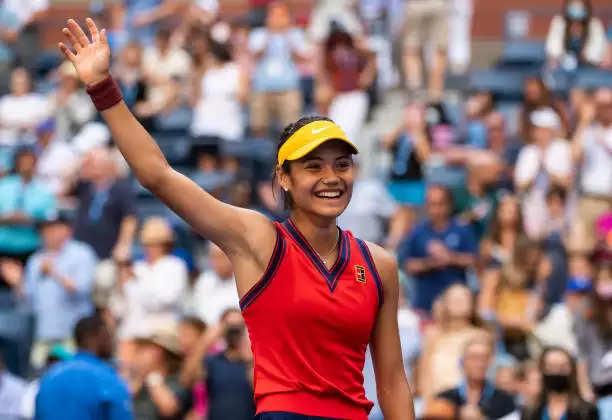 US Open 2021 women singles final
