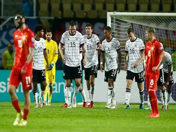 फीफा विश्व कप 2022 के लिए क्वालीफाई करने वाला पहला देश बना जर्मनी