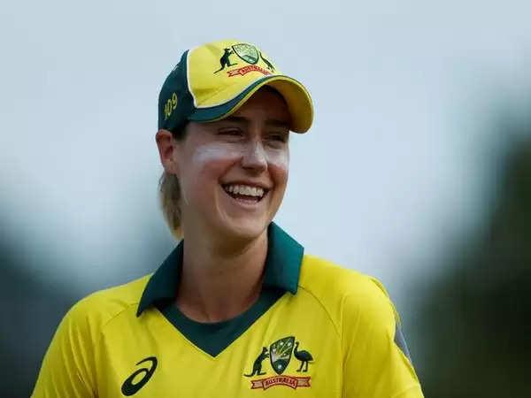 ऑस्ट्रेलियाई महिला टीम के लिए सर्वाधिक मैच खेलने वाली खिलाड़ी बनीं एलिसे पेरी